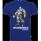 Camiseta NutriPremium