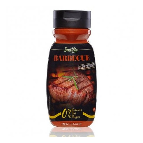 Servivita Salsa Barbacoa