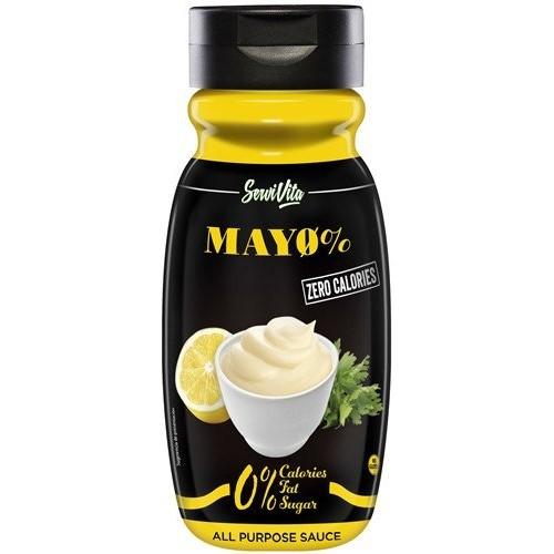 Servivita Salsa Mayonesa Sin Calorías