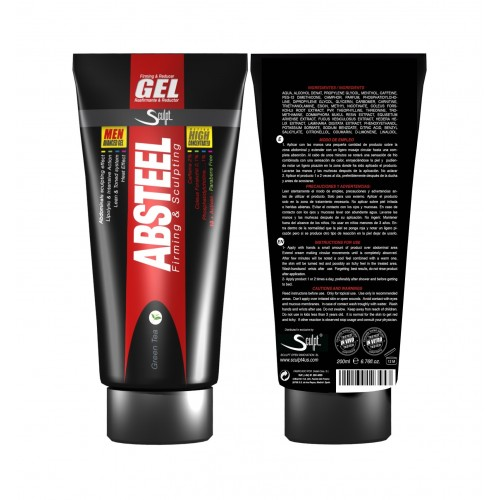 ABSTEEL GEL REDUCTOR 200ml