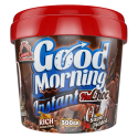 GOOD MORNING INSTANT NUTCHOC 300GRS