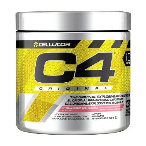 C4 ORIGINAL 60 Serv. CELLUCOR