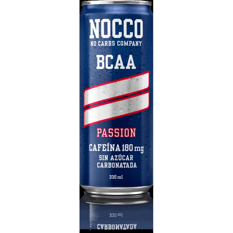 NOCCO 330ML PASSION
