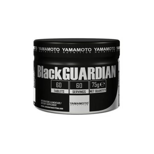 BLACKGUARDIAN 60 COMP.