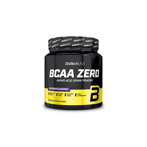 BCAA Flash Zero 360 grs.