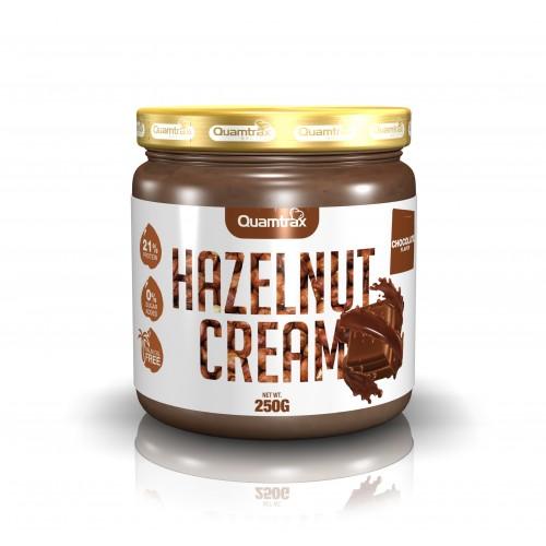 Crema de Avellana sabor Chocolate 250grs