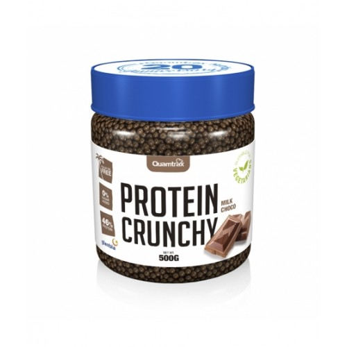 PROTEIN CRUNCHY CHOCOLATE CON LECHE 500GRS