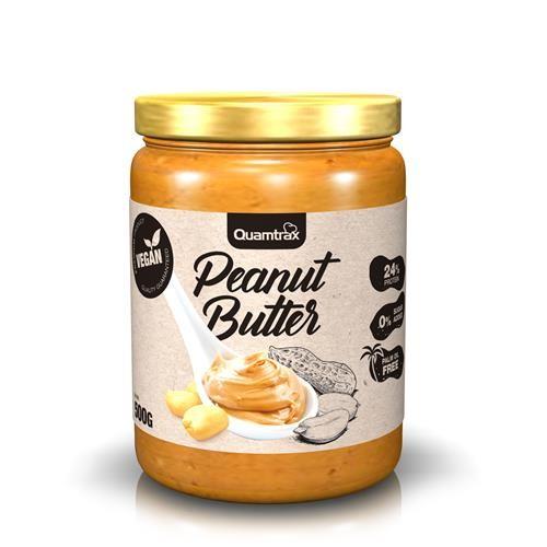 Crema de Cacahuete 500 grs