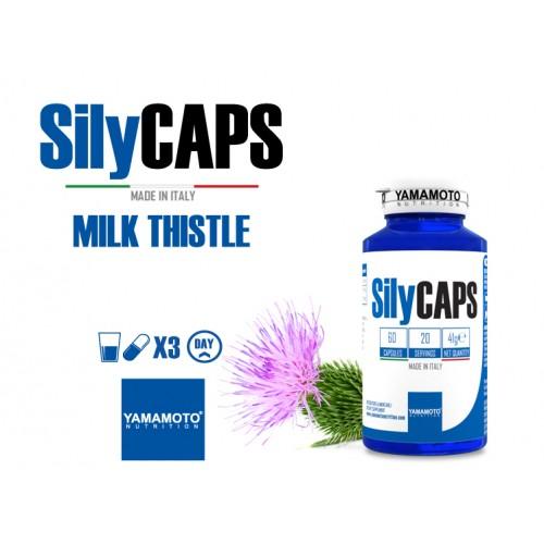 SILYCAPS 60 CAPS