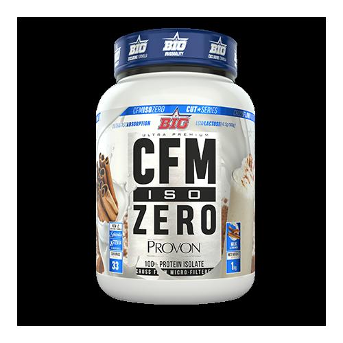 CFM ISO ZERO 1KG BIG