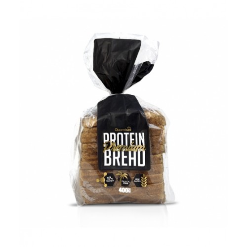 PAN PROTEICO PROTEIN BREAD 400GR
