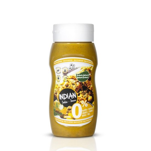SALSA INDIAN 350ML GOFOOD