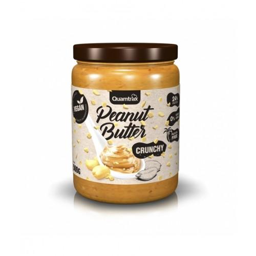 Crema de Cacahuete Crunchy 500grs