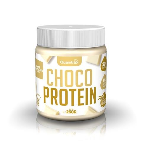 CHOCO PROTEIN BLANCO 250GRS