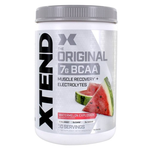 XTEND BCAAS 30 SERV. SCIVATION