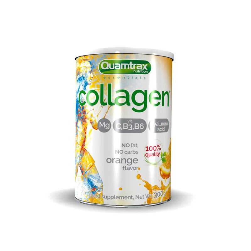 COLLAGEN QUAMTRAX 300 GRS