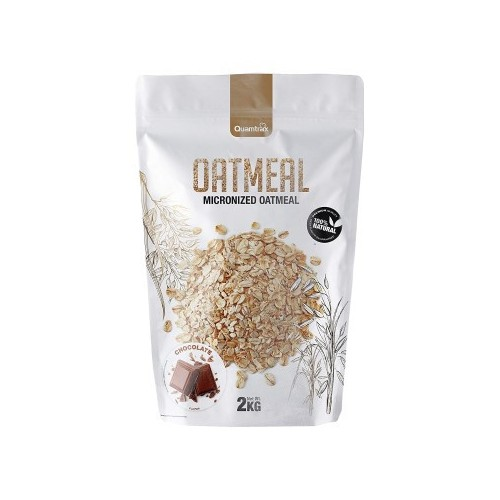 Instant Oatmeal (Harina de Avena) 2kg