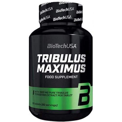 Tribulus Maximus 90 Comp.