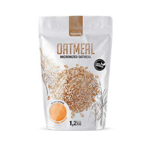 Instant Oatmeal (Harina de Avena) 1,2kg