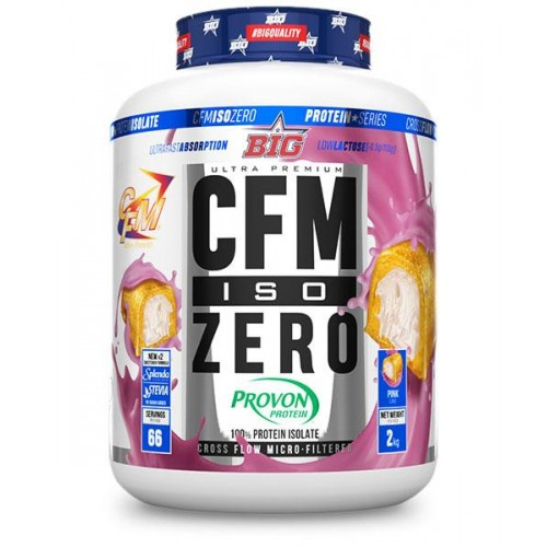 CFM ISO ZERO 2KG BIG