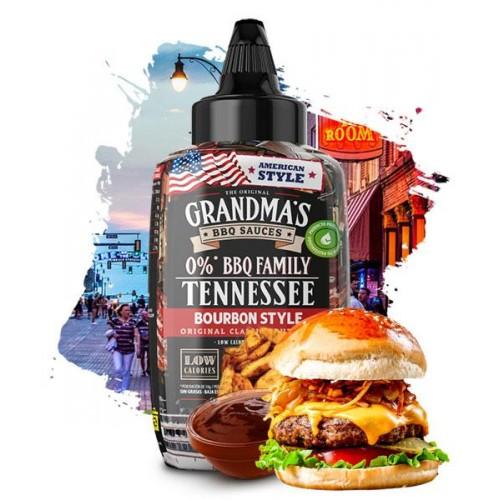 GRANDMAS BBQ TENNESSEE 290 ML