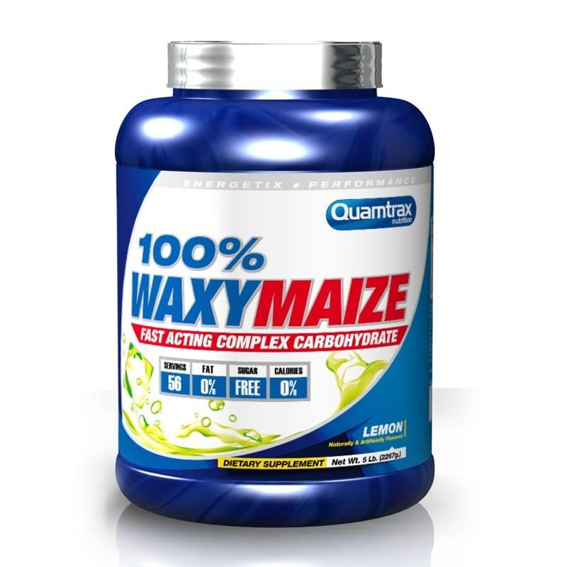 100% WAXYMAIZE 2267 grs.