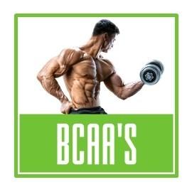 Ramificados BCAAS